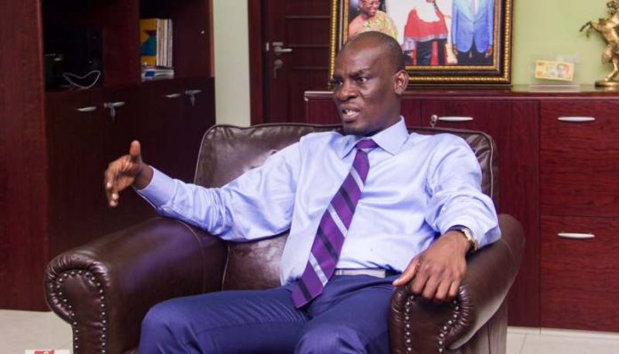 The cancellation of Assin North case is a travesty of justice - Haruna Iddrisu