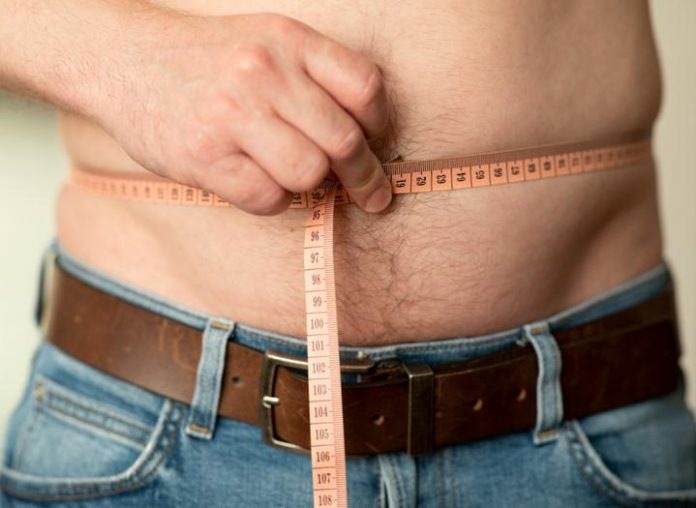 Five ways in which your weight can impair your sexual life.