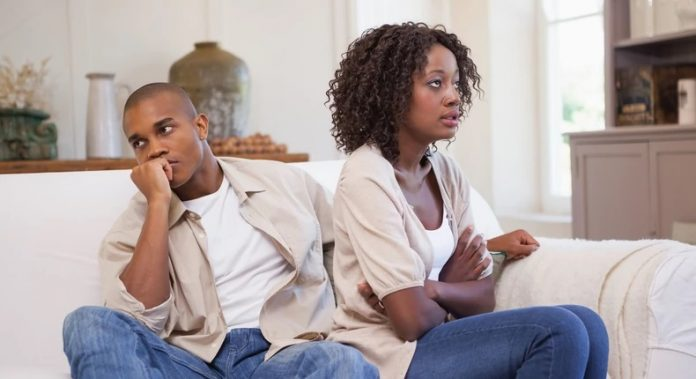 7 signs to show you are wasting your time in a relationship